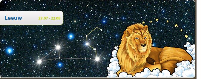 Leeuw - Gratis horoscoop van 14 november 2019 paragnosten uit Anderlecht