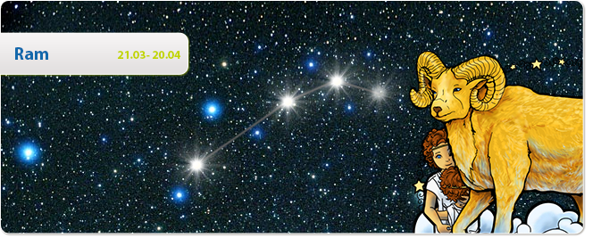 Ram - Gratis horoscoop van 22 september 2019 paragnosten uit Anderlecht