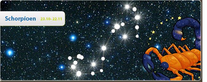 Schorpioen - Gratis horoscoop van 14 november 2019 paragnosten uit Anderlecht