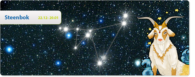 Steenbok - Gratis horoscoop van 22 september 2019 paragnosten uit Anderlecht