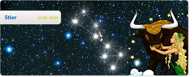 Stier - Gratis horoscoop van 26 mei 2020 paragnosten uit Anderlecht