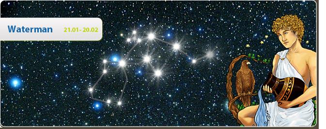 Waterman - Gratis horoscoop van 14 november 2019 paragnosten uit Anderlecht